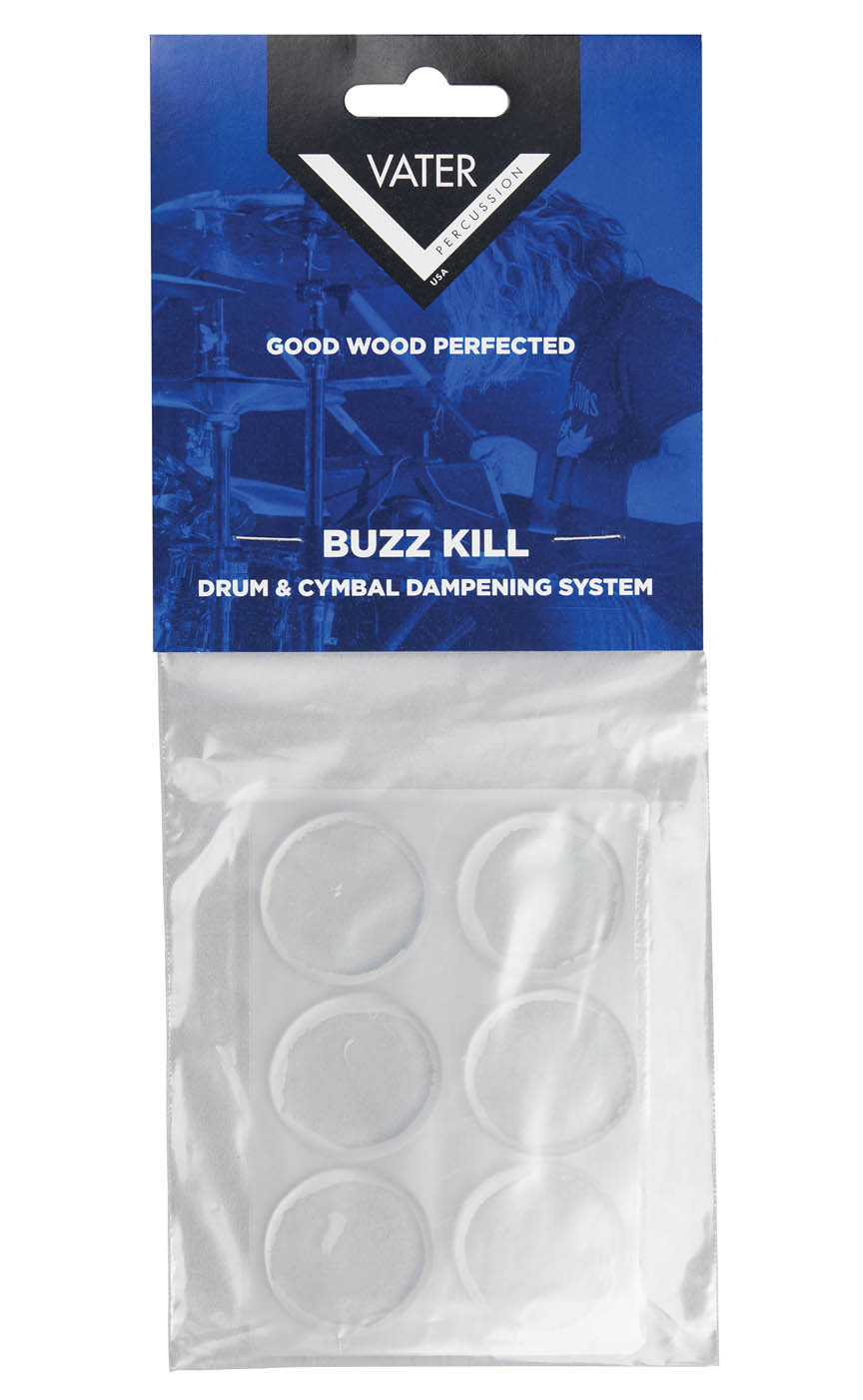 Product Cover for BuzzKill Mute Pack