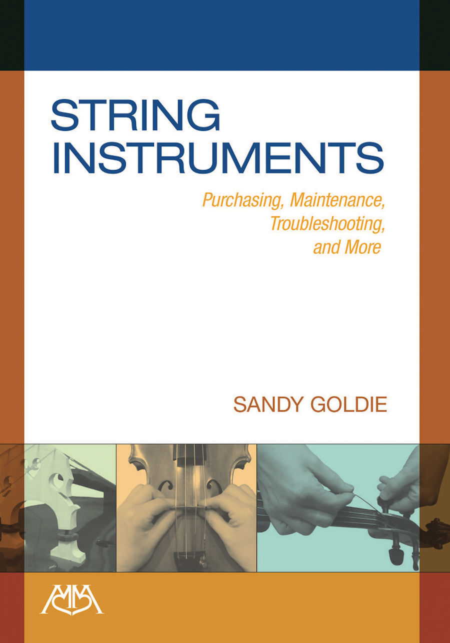 Product Cover for String Instruments