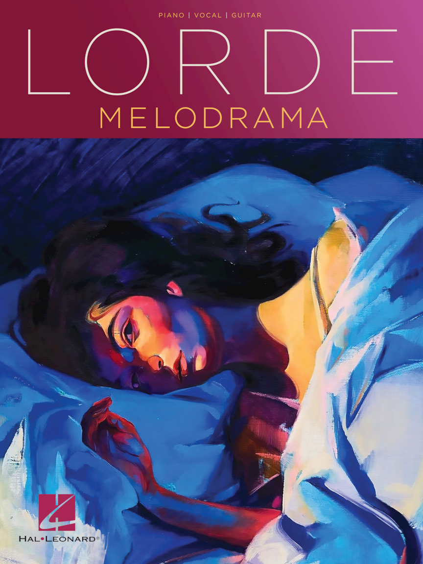 Product Cover for Lorde – Melodrama