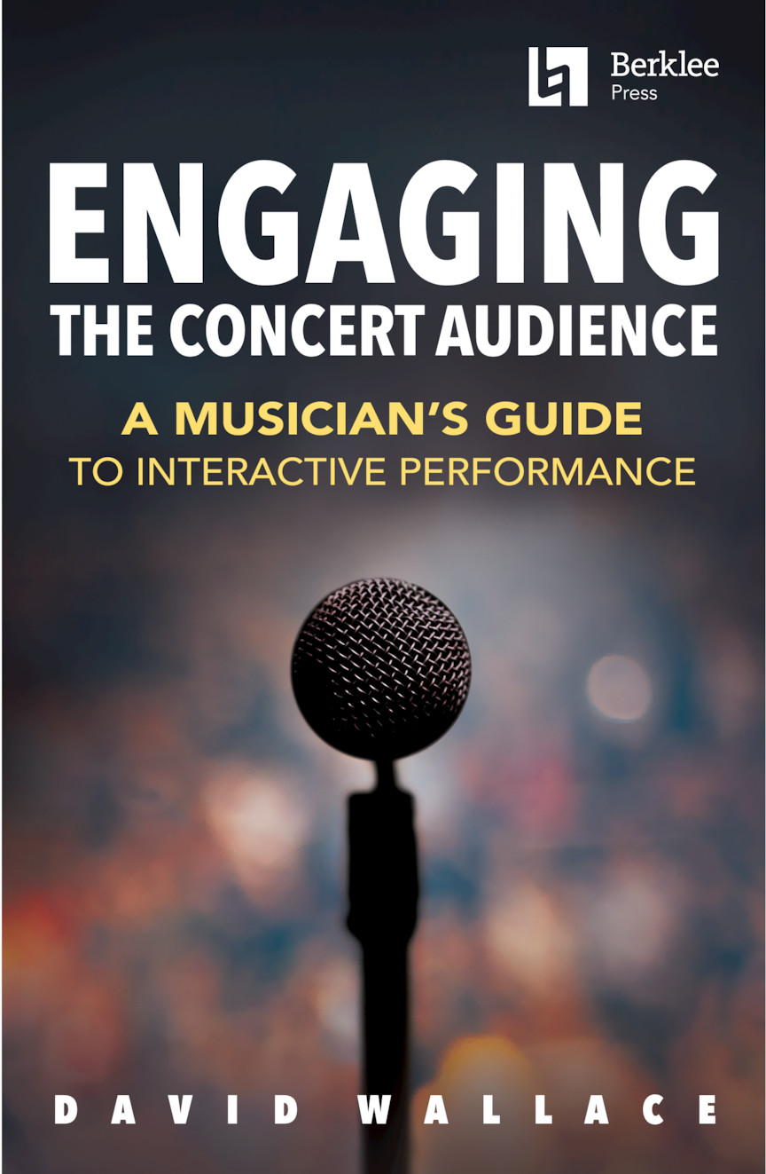 Product Cover for Engaging the Concert Audience