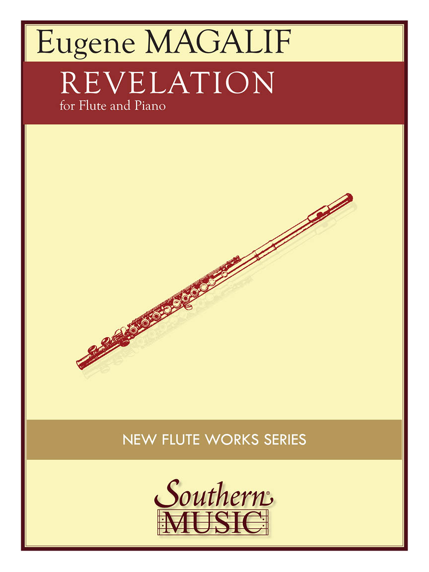 Product Cover for Revelation