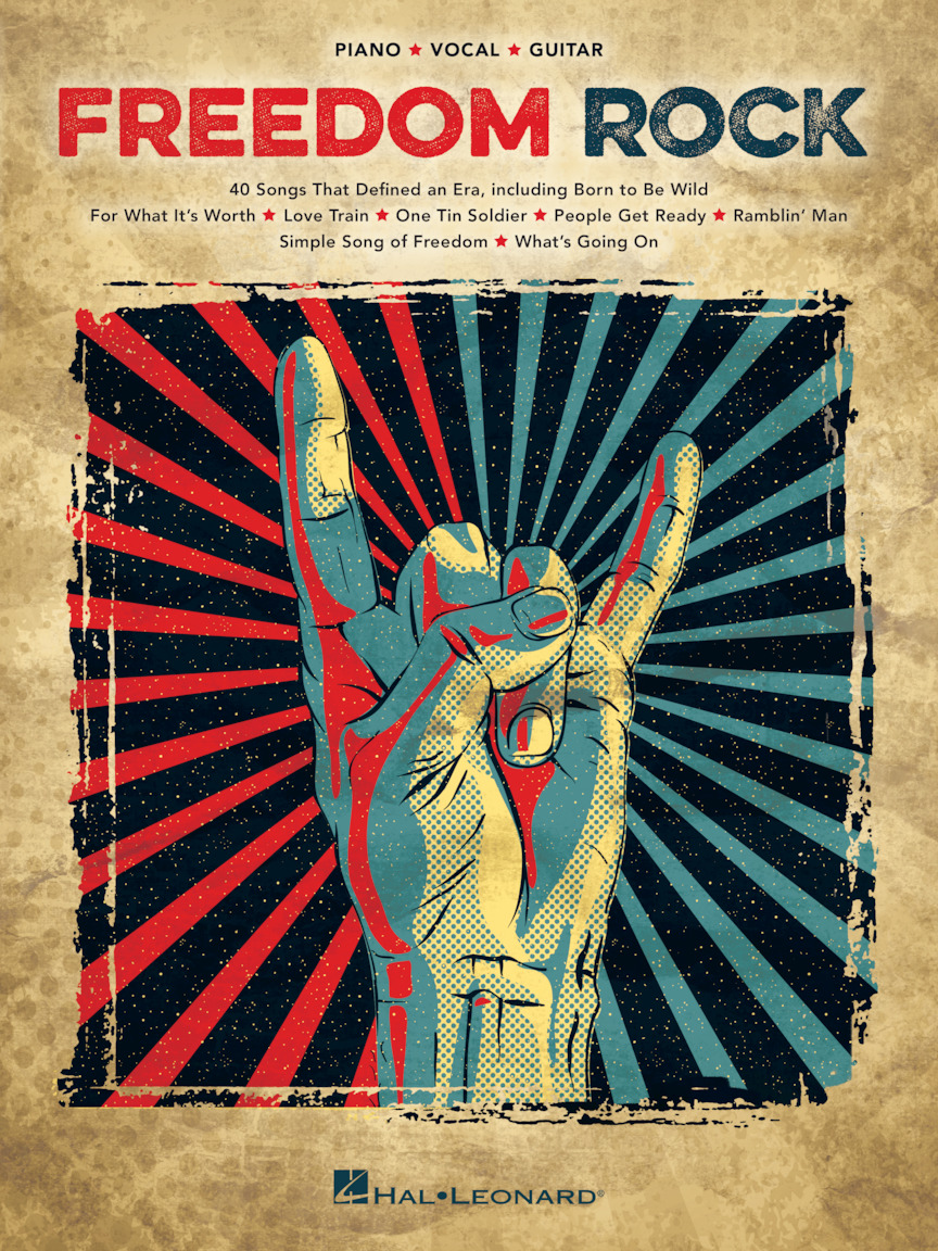 Product Cover for Freedom Rock