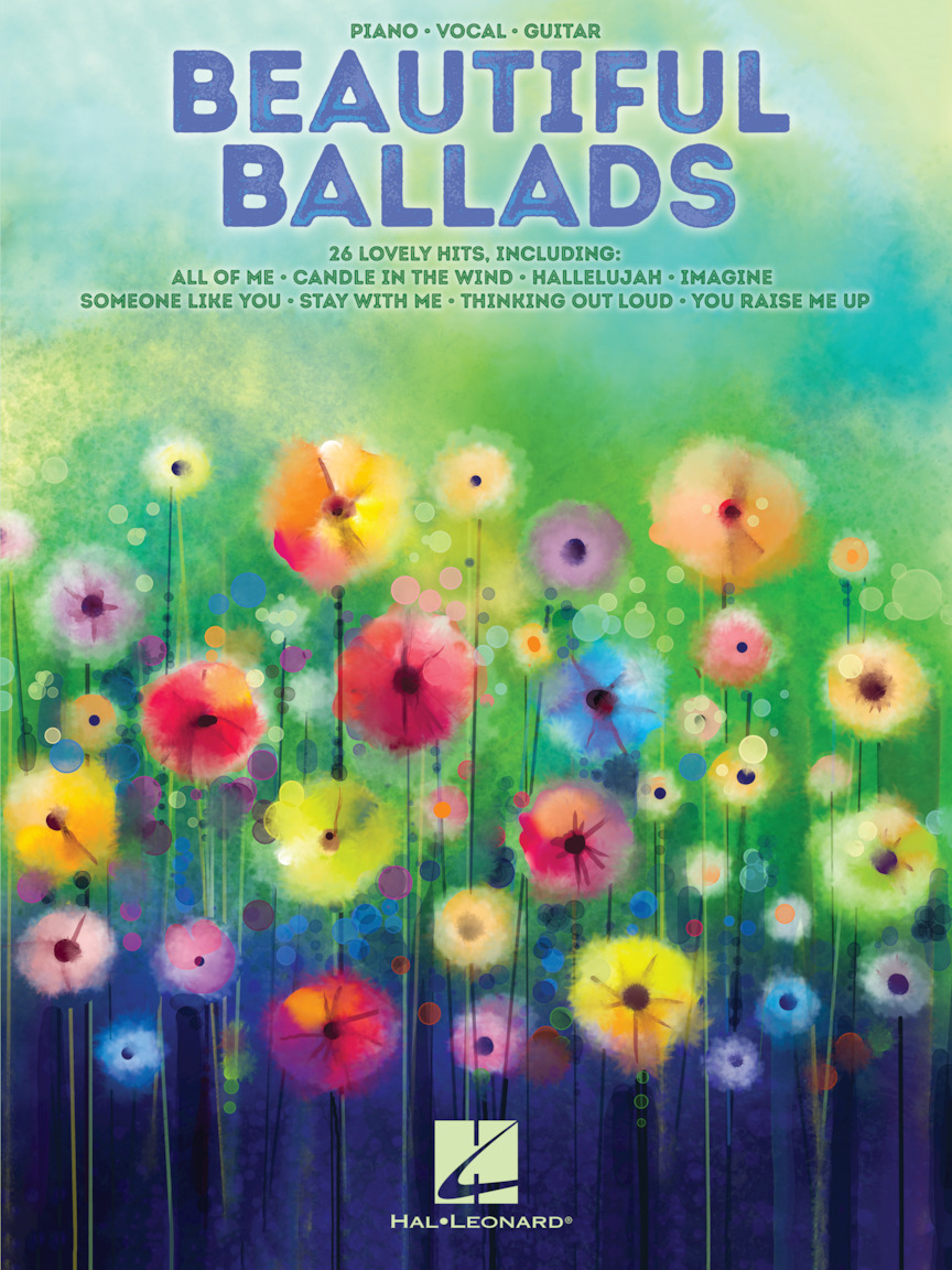 Product Cover for Beautiful Ballads