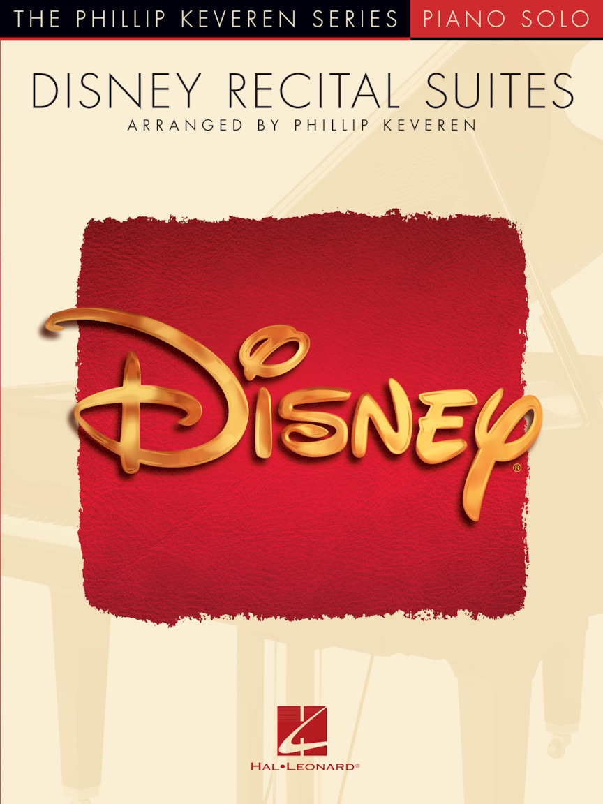 Product Cover for Disney Recital Suites