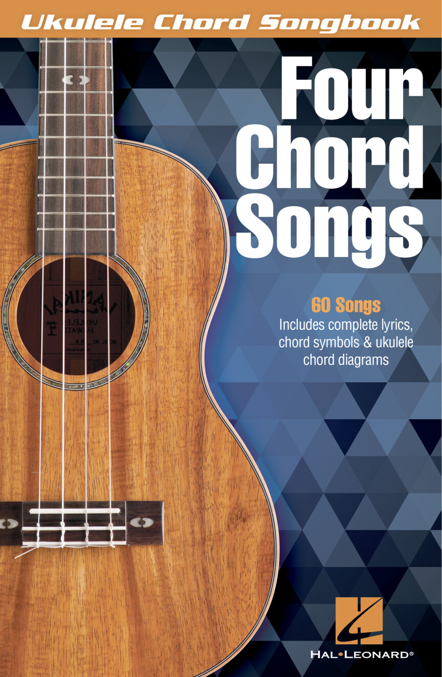 Product Cover for Four Chord Songs