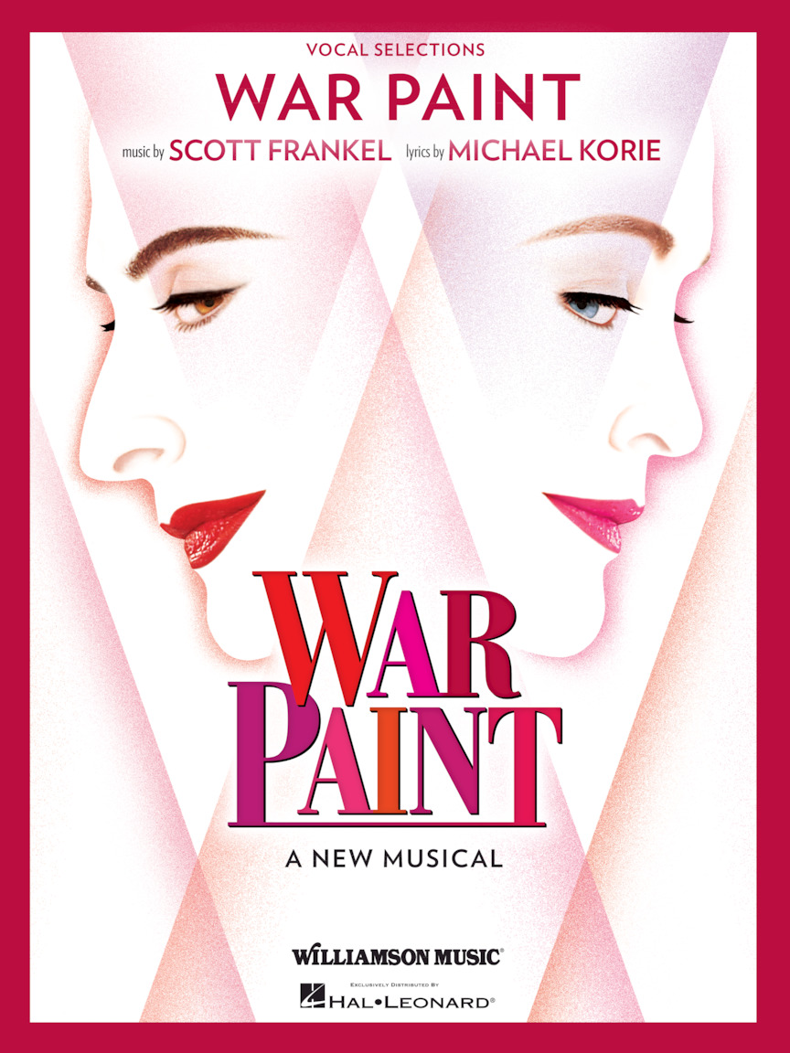 Product Cover for War Paint
