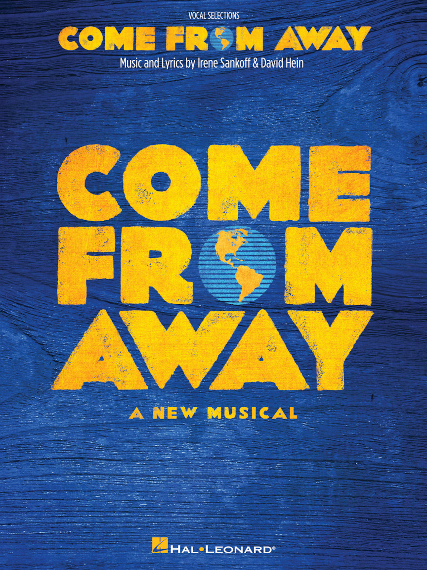 Product Cover for Come from Away