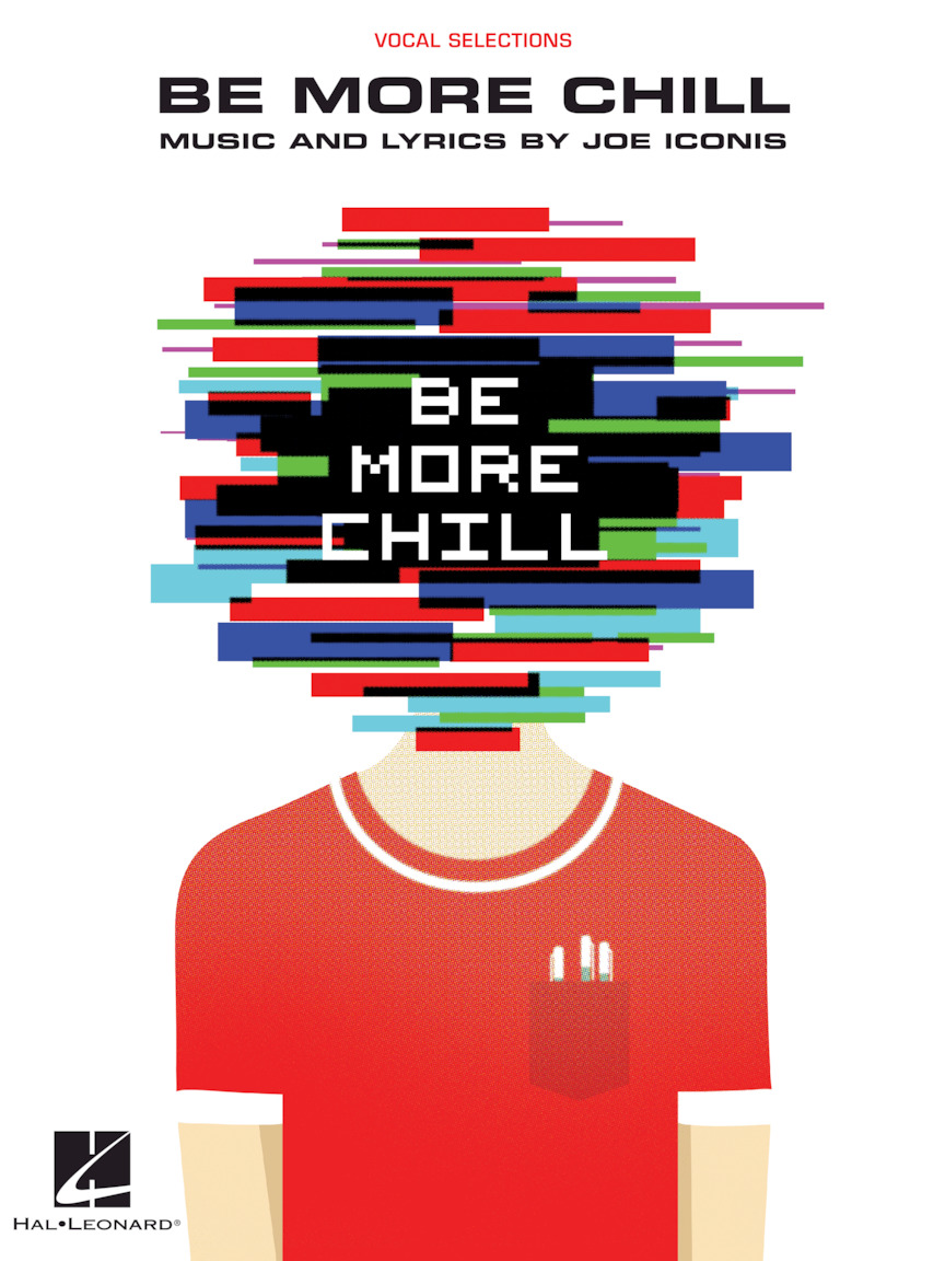 Product Cover for Be More Chill