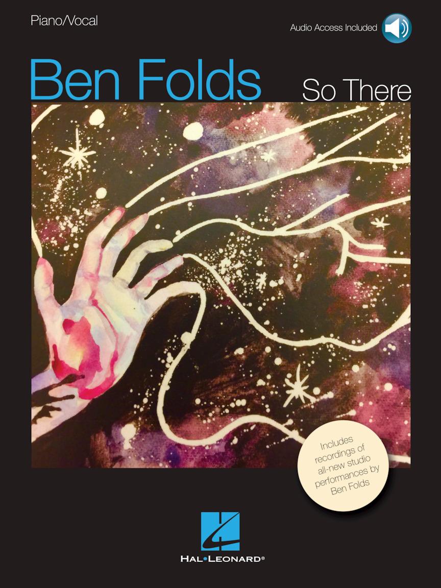 Product Cover for Ben Folds – So There