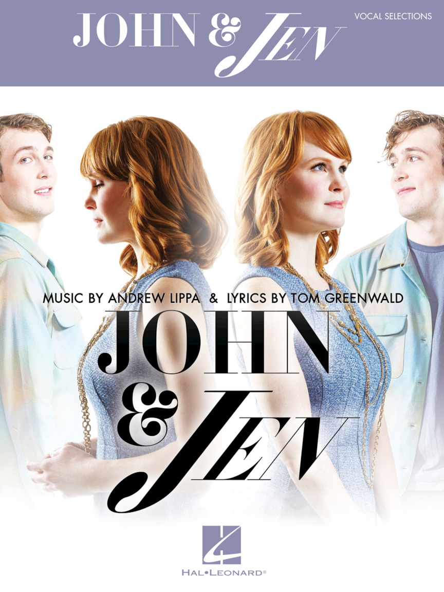 Product Cover for John & Jen