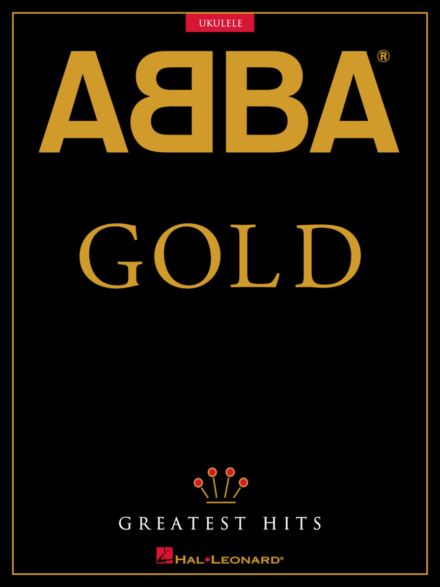 Product Cover for ABBA – Gold: Greatest Hits