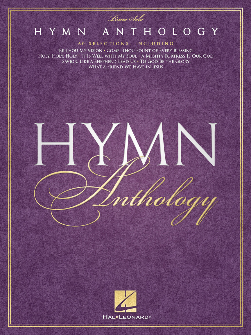 Product Cover for Hymn Anthology