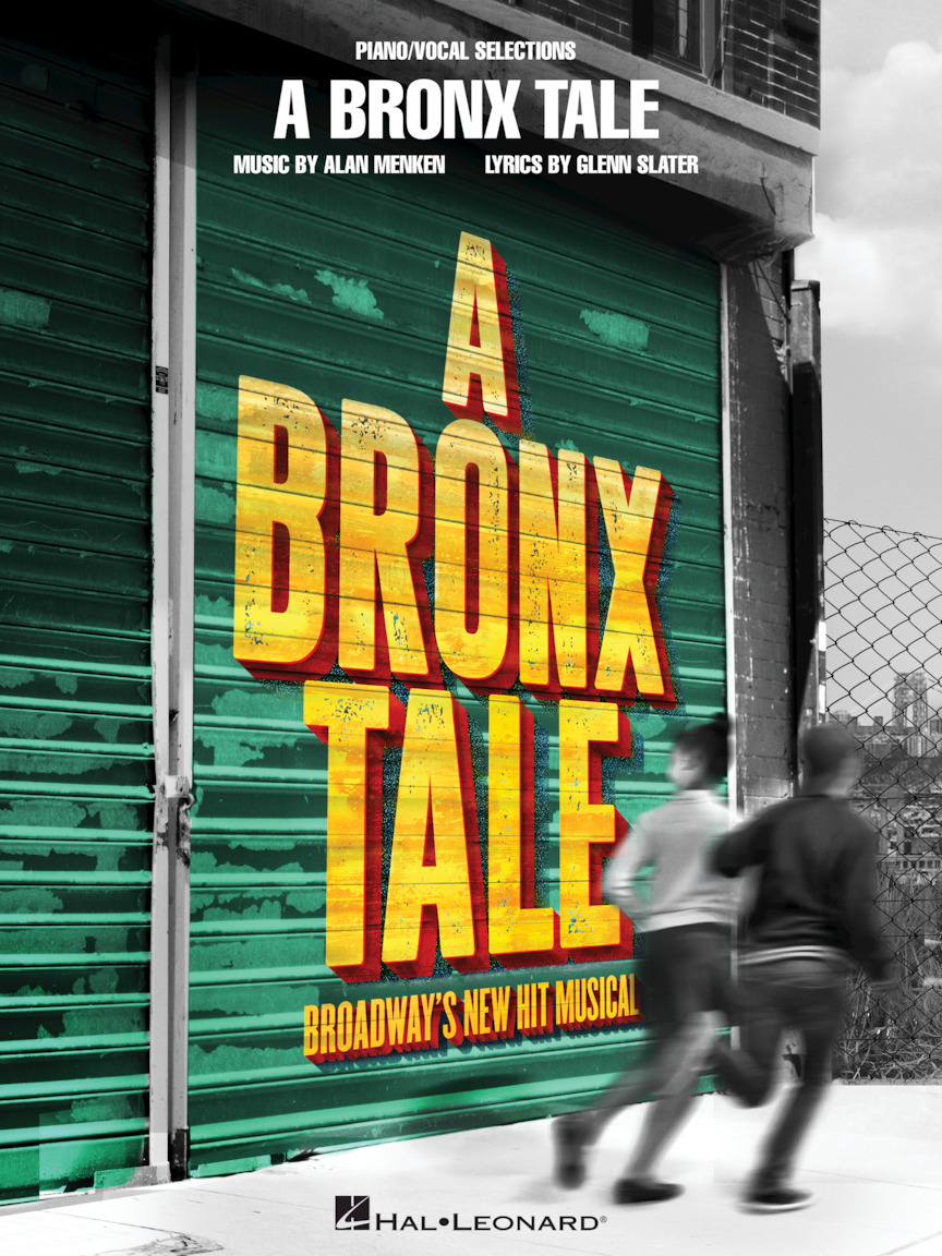 Product Cover for A Bronx Tale