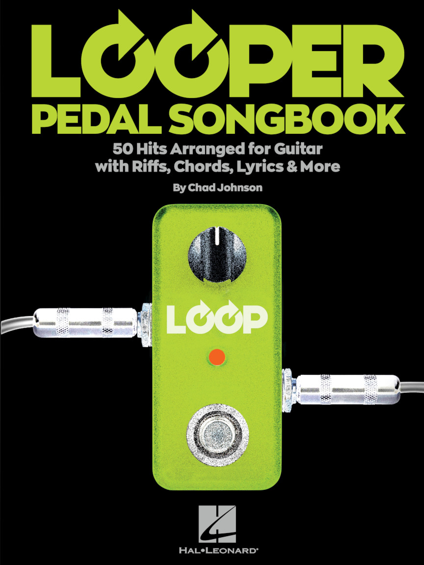 Product Cover for Looper Pedal Songbook