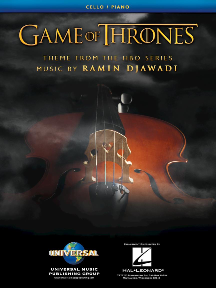 Product Cover for Game of Thrones