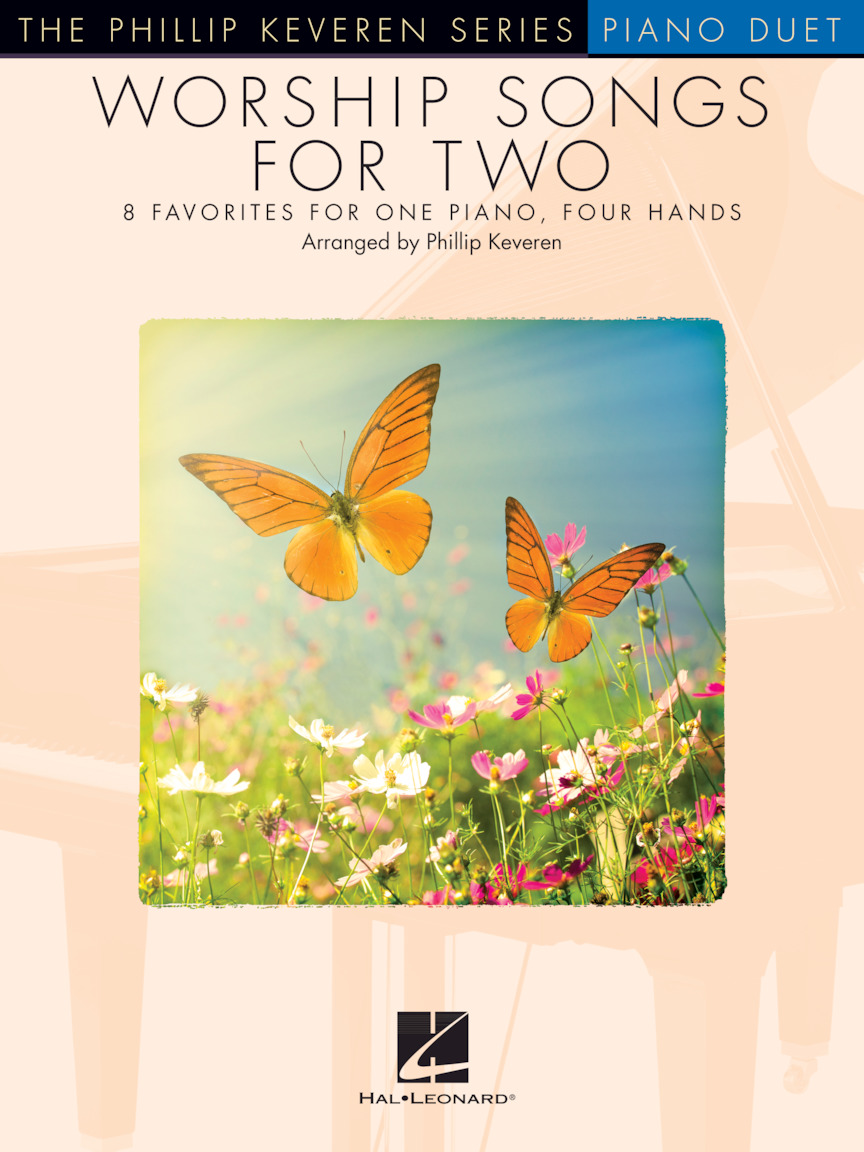 Product Cover for Worship Songs for Two