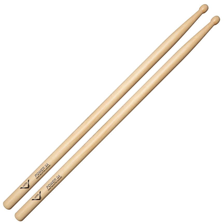 Product Cover for Power 3A Drum Sticks