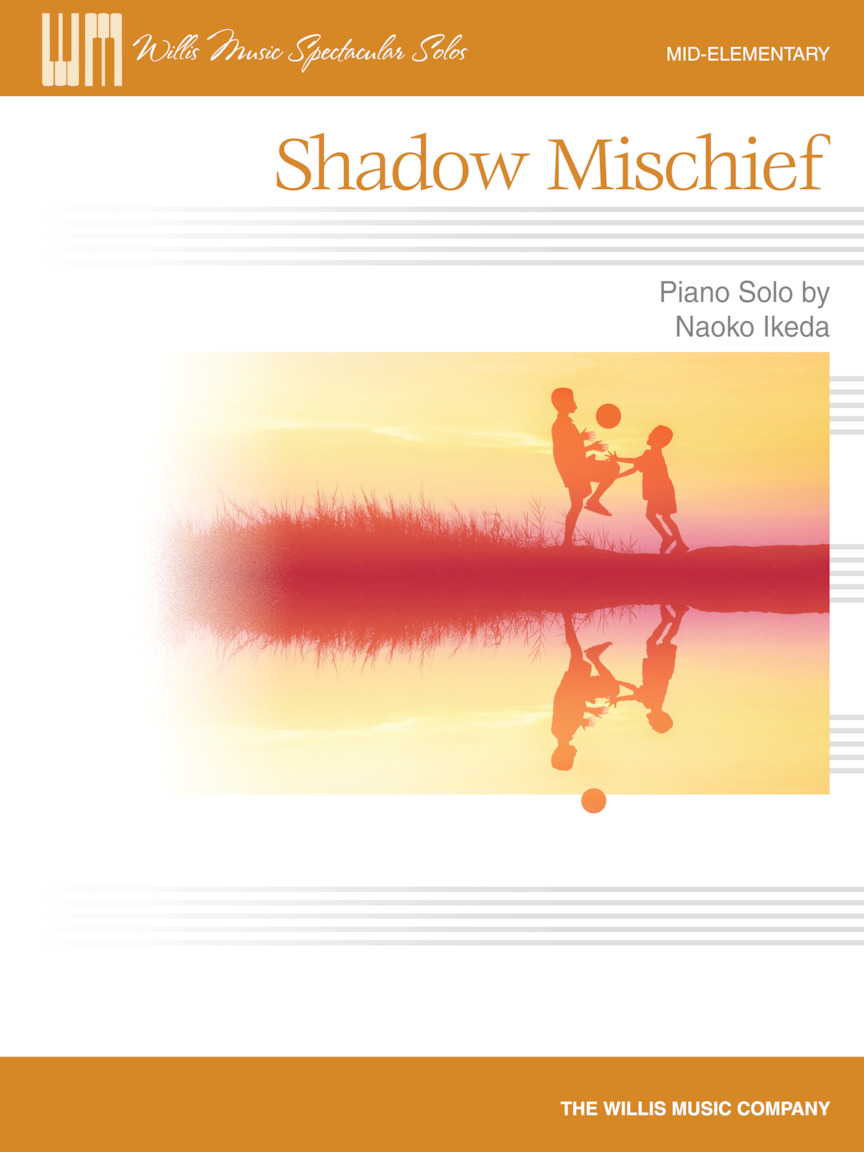 Product Cover for Shadow Mischief