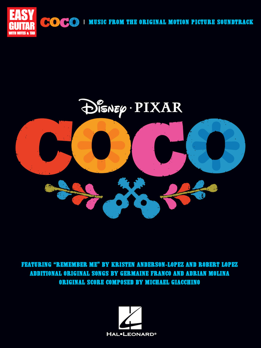 Product Cover for Disney/Pixar's Coco