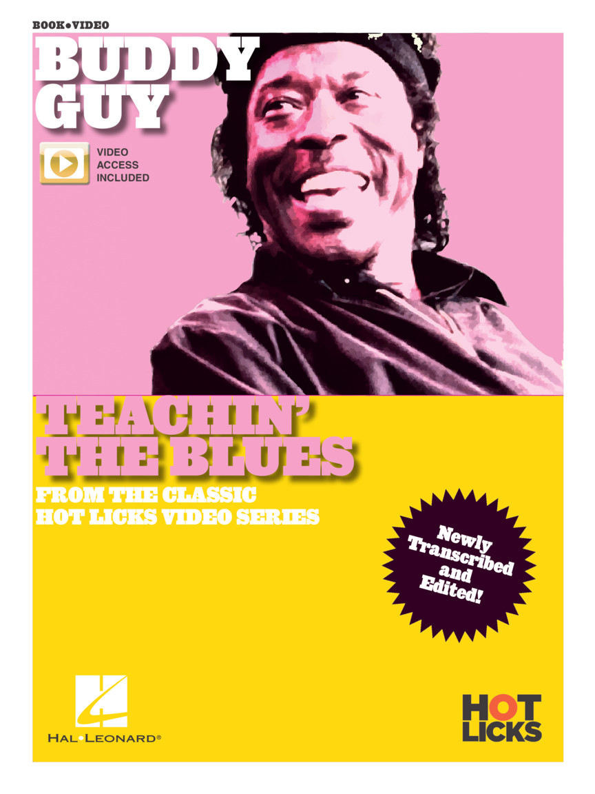 Buddy Guy  Teachin' the Blues