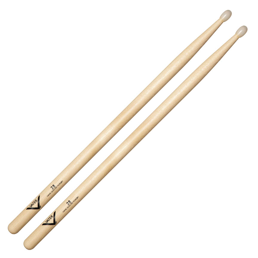 Product Cover for 2B with Nylon Tip Drum Sticks