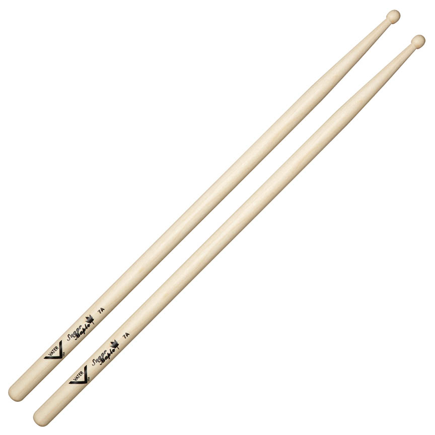 Product Cover for Sugar Maple 7A Drum Sticks