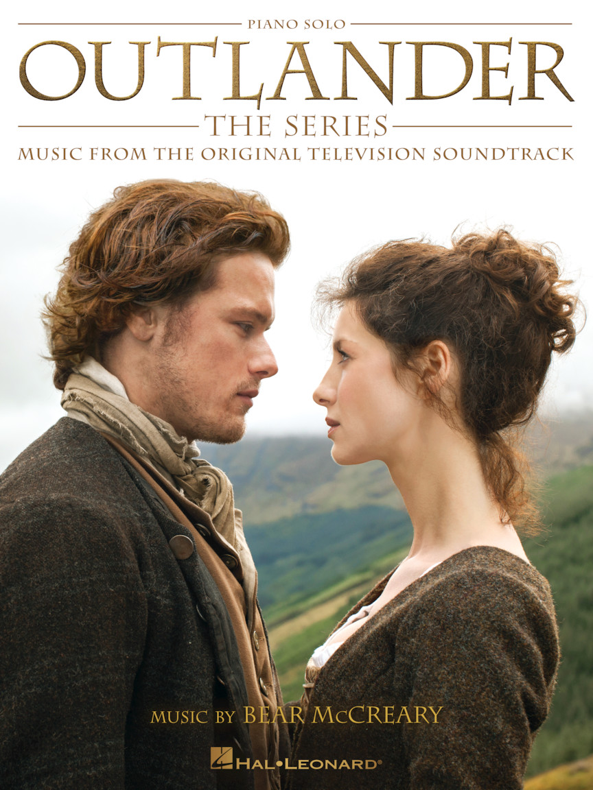 Product Cover for Outlander: The Series