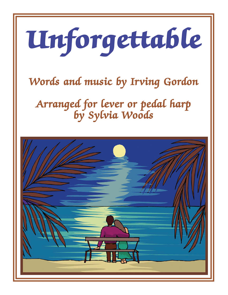 Product Cover for Unforgettable