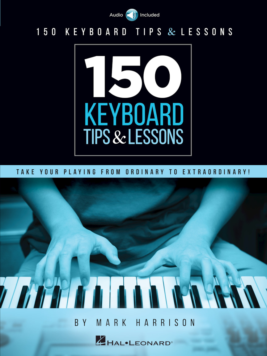 Product Cover for 150 Keyboard Tips & Lessons