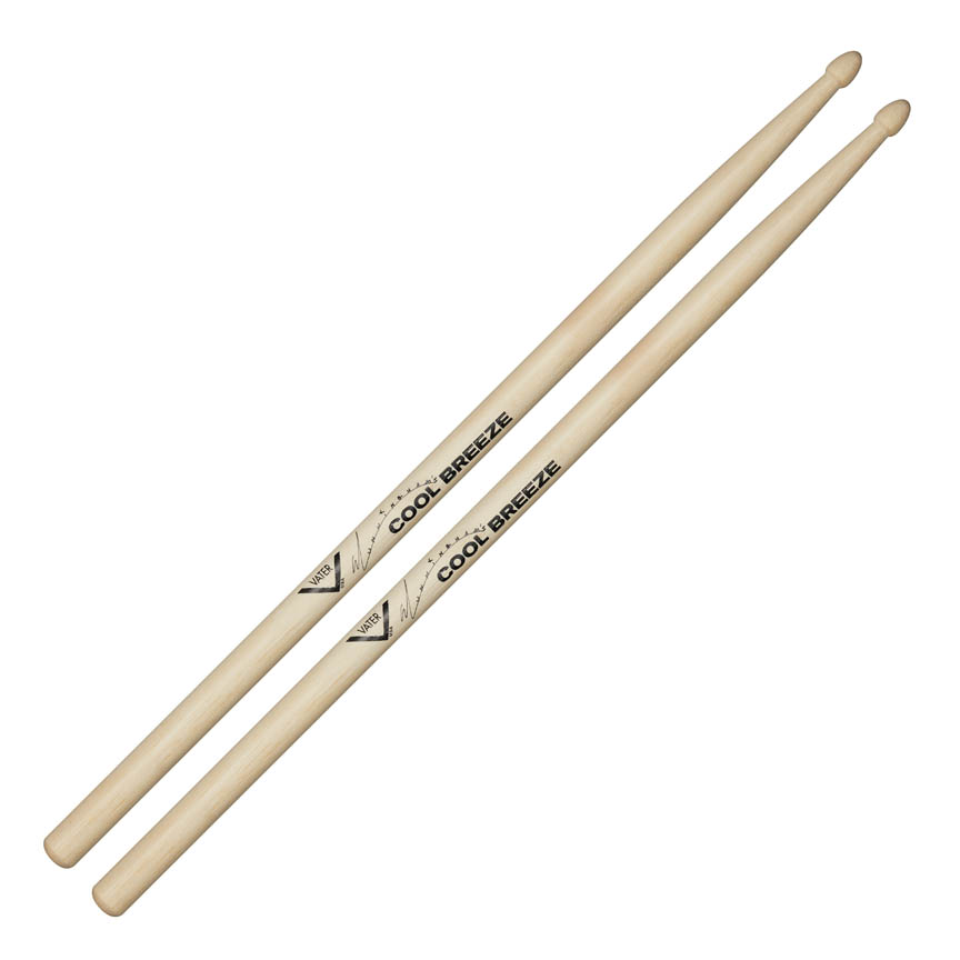 Product Cover for Player's Design Abe Cunningham's Cool Breeze Drum Sticks
