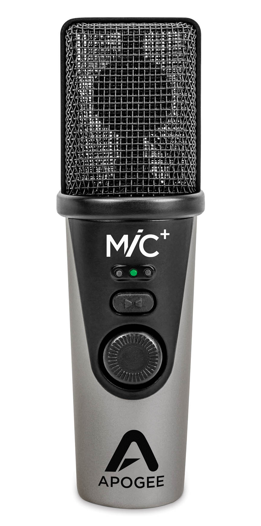 Product Cover for MiC+ Mobile Recording Mic