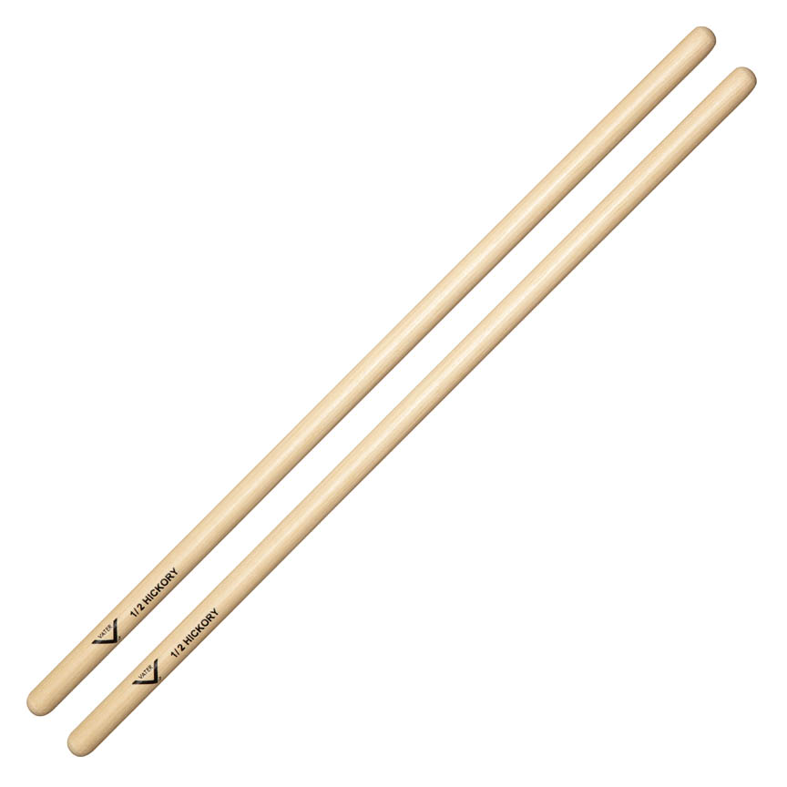 Product Cover for 1/2 Hickory Timbale Sticks
