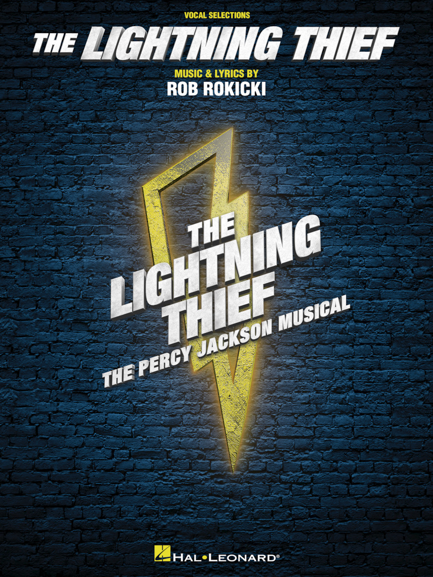 Product Cover for The Lightning Thief