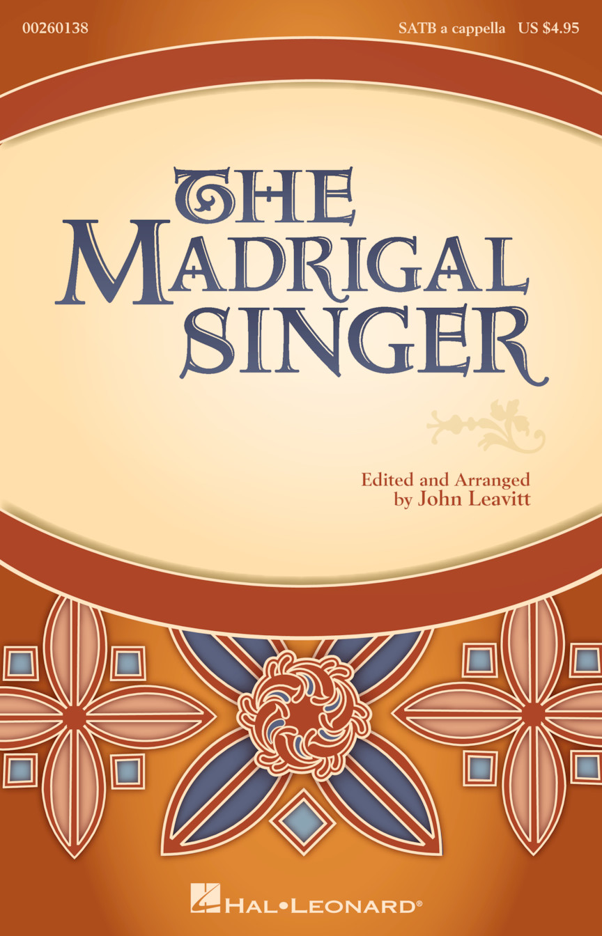 The Madrigal Singer