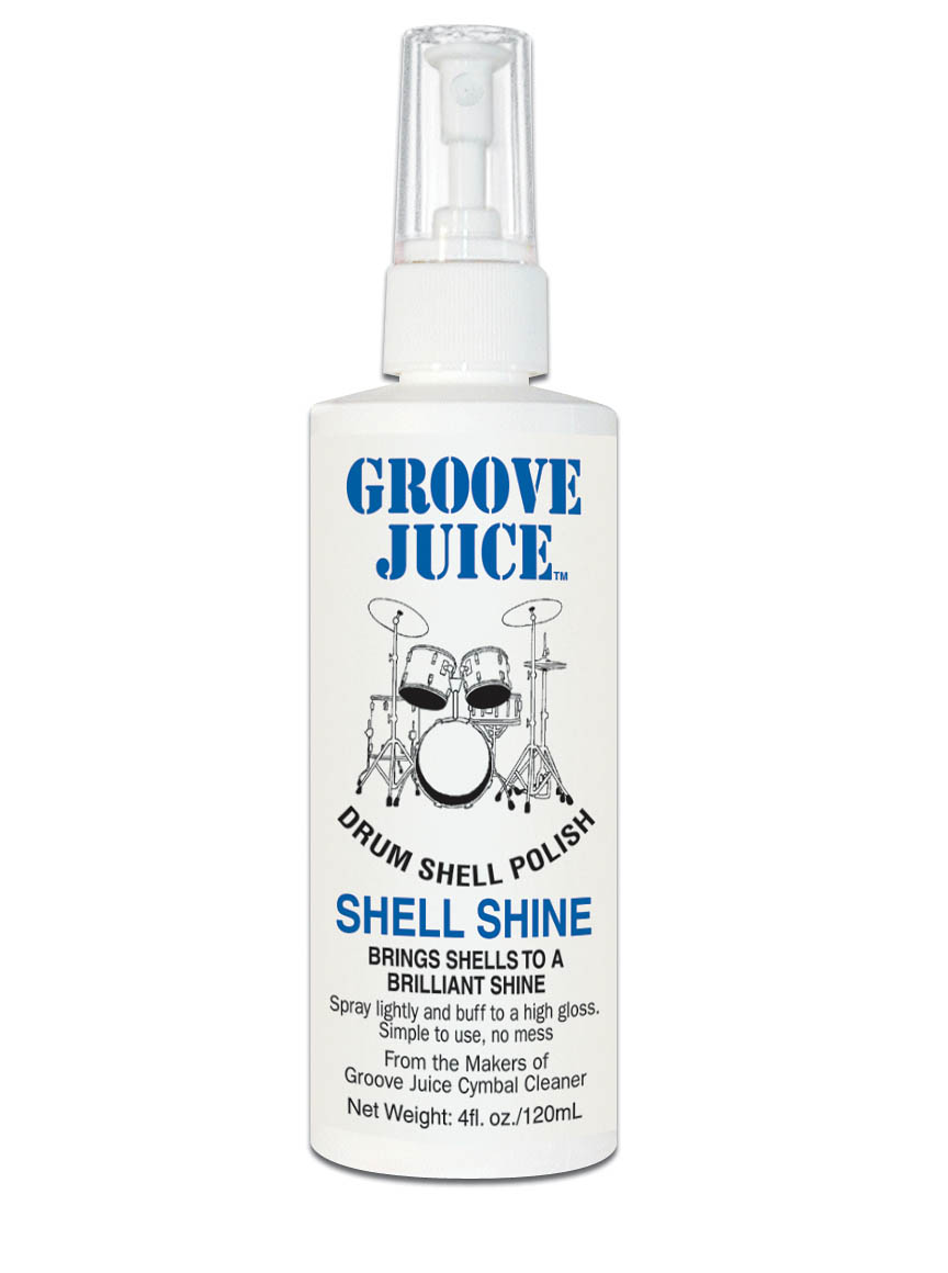 Product Cover for Groove Juice Shell Shine