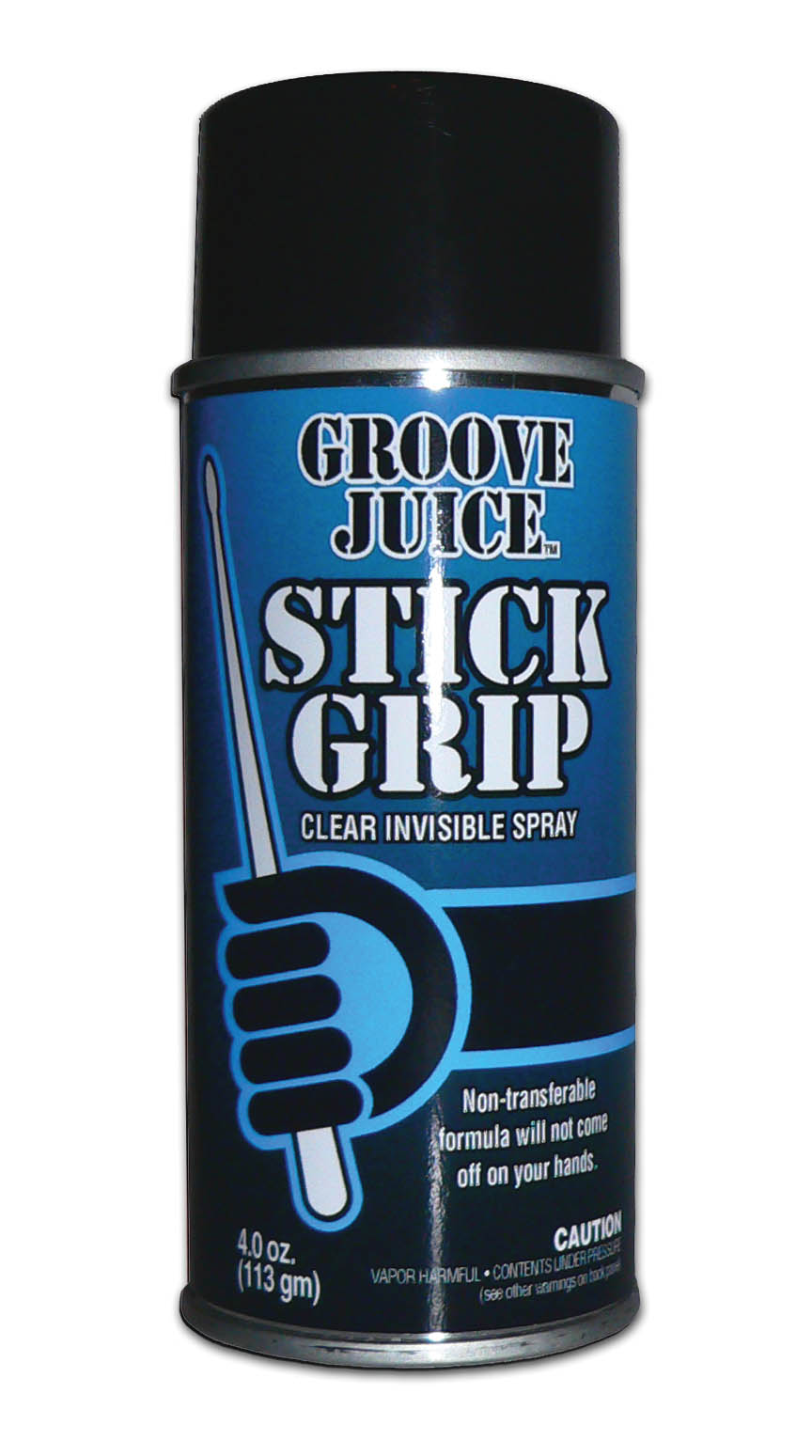 Product Cover for Groove Juice Stick Grip in Can