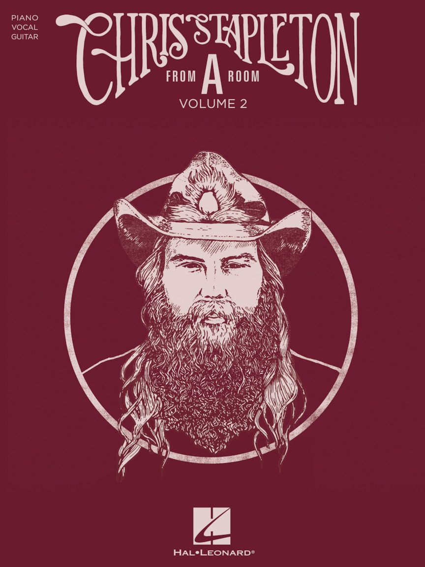 """Product Cover for Chris Stapleton – From """"A"""" Room: Volume 2"""