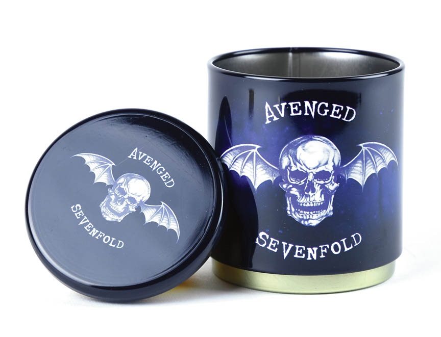 Product Cover for Avenged Sevenfold: Albums – Stackable Tin