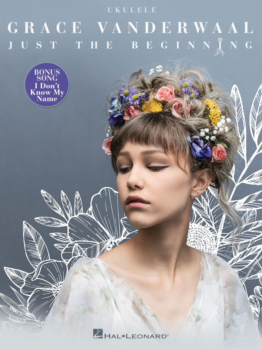 Product Cover for Grace Vanderwaal – Just the Beginning