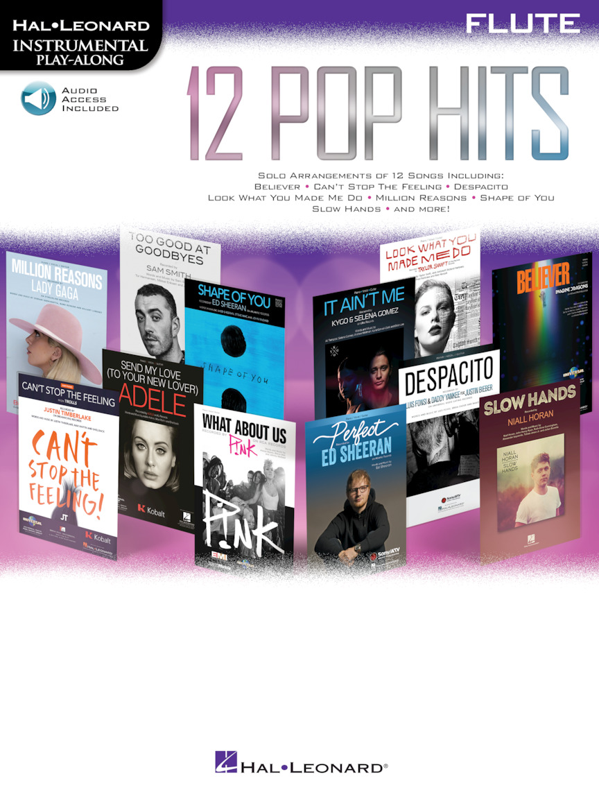 Product Cover for 12 Pop Hits