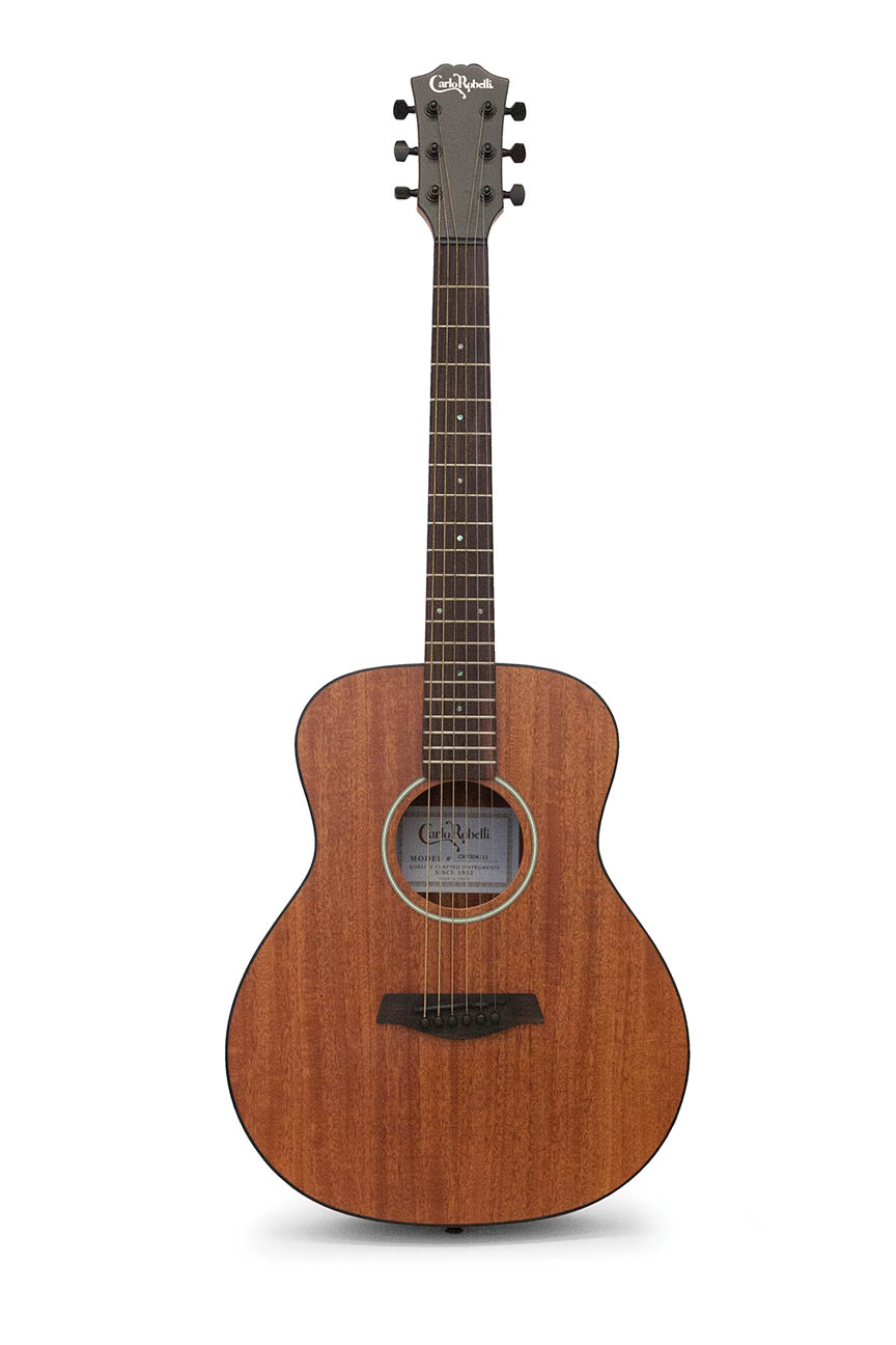 Product Cover for Carlo Robelli Travel Acoustic Guitar