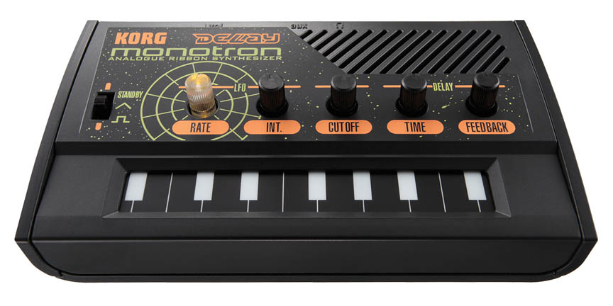 Product Cover for monotron DELAY