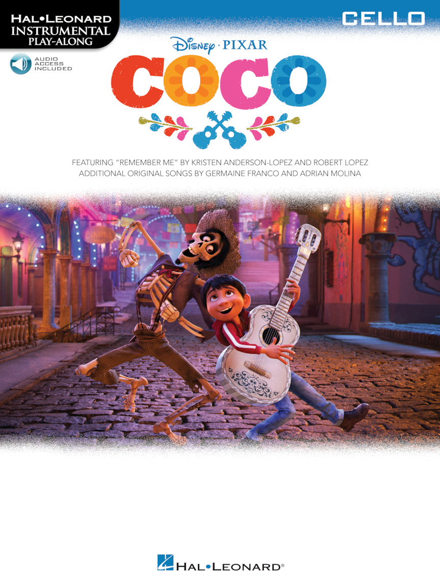 Product Cover for Coco
