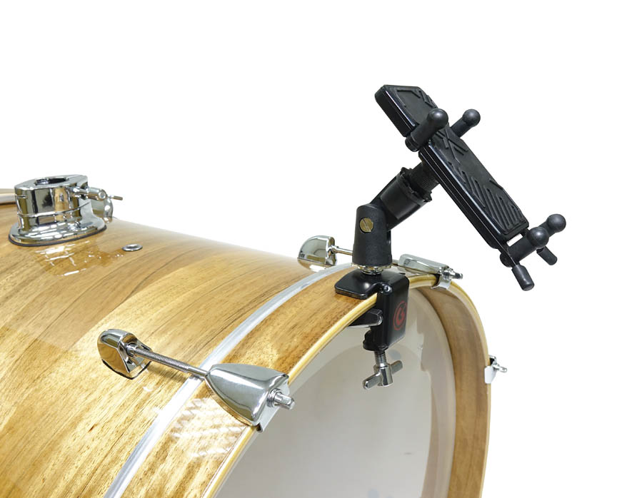 Product Cover for Bass Drum Smart Phone Mount