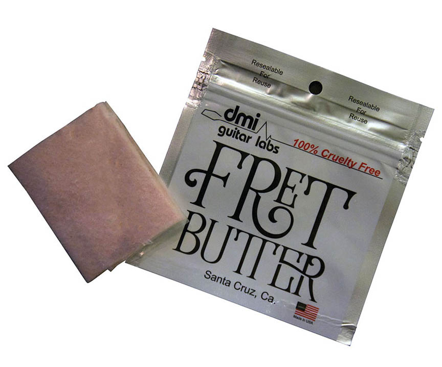 Product Cover for Fret Butter for Guitar
