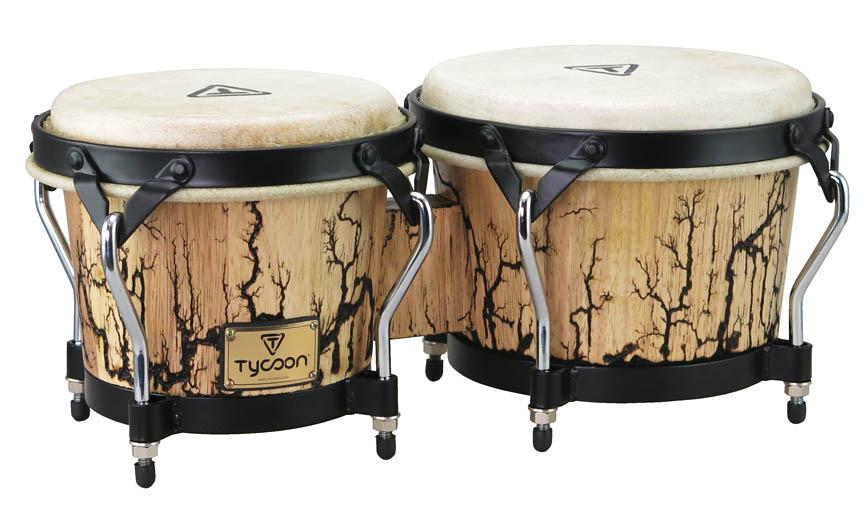 Product Cover for 7″ & 8.5″ Bongos with Willow Finish