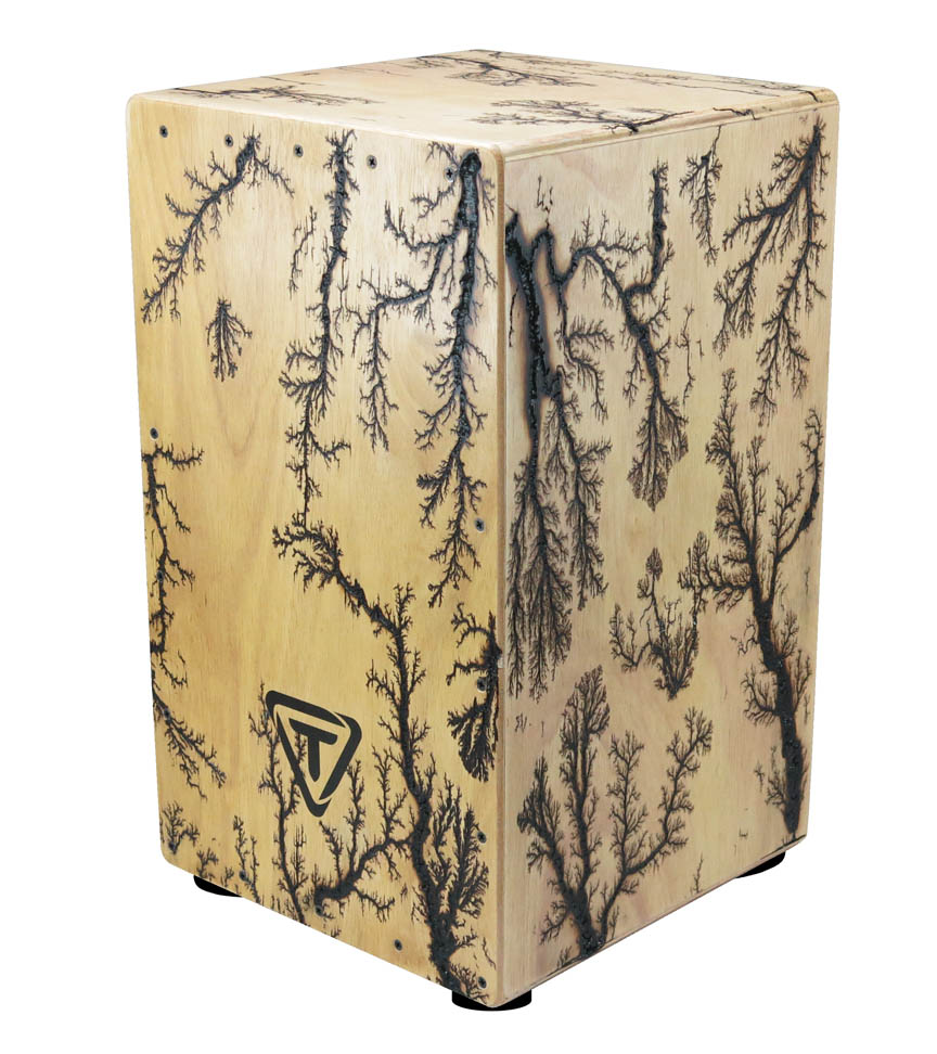 Tycoon Supremo Select Willow Series Cajon