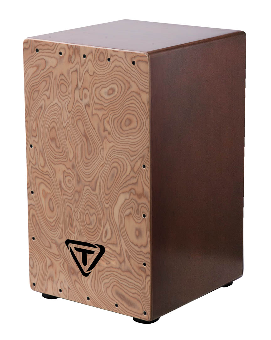 Product Cover for 29 Series Siam Oak Cajon
