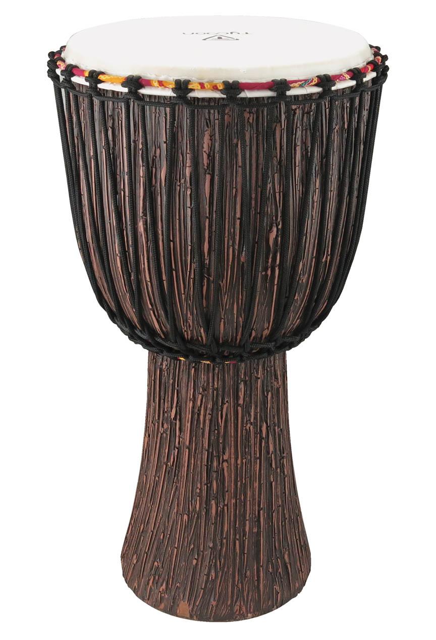 12″ Supremo Select Lava Wood Series