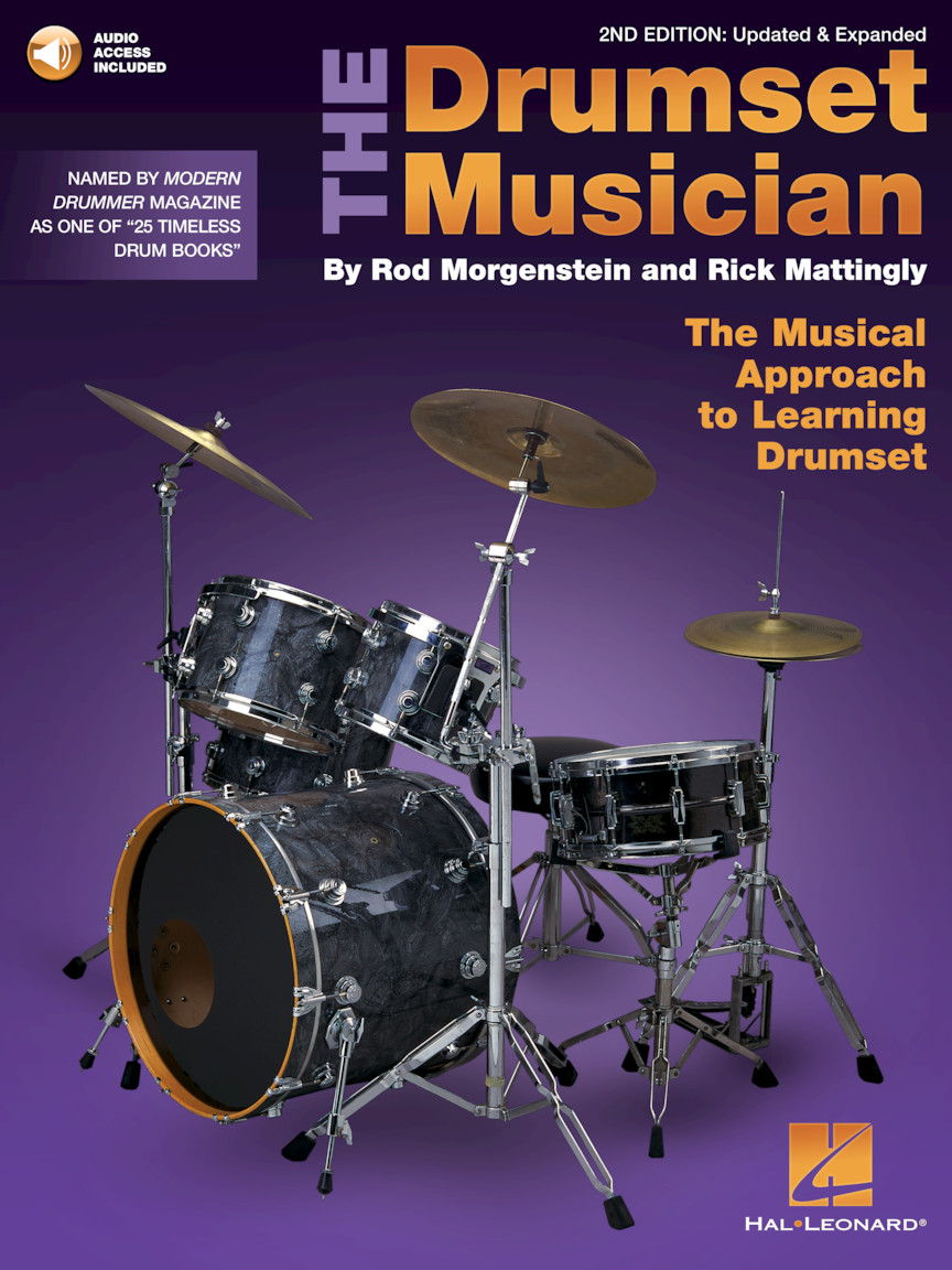 Product Cover for The Drumset Musician – 2nd Edition